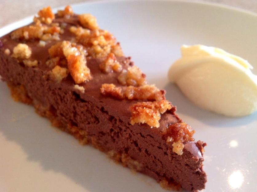 St Émilion au Chocolat