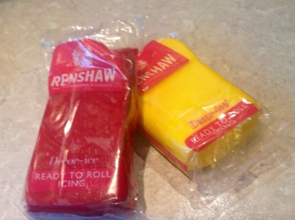 Renshaw: another excellent brand