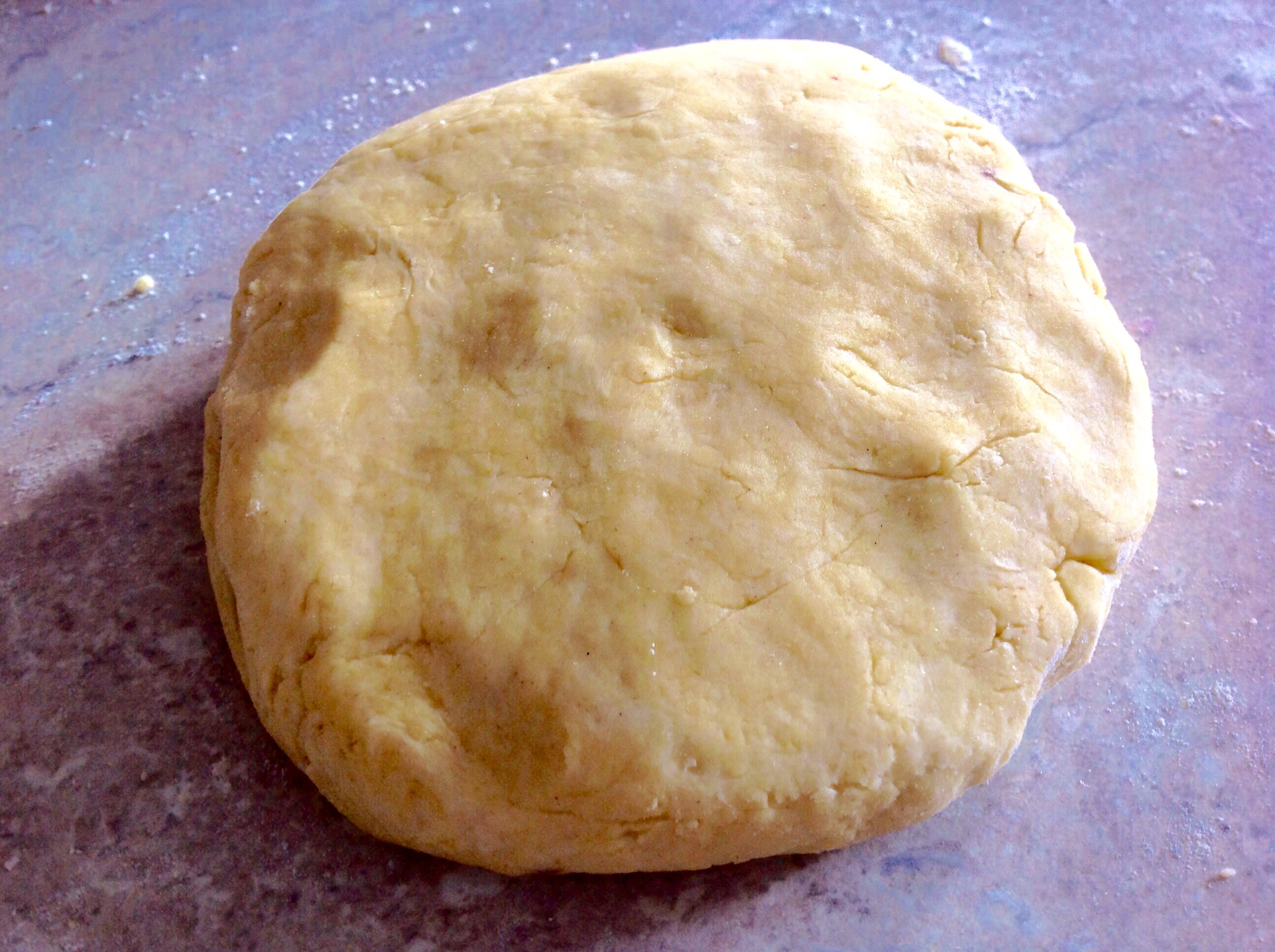 Can You Mix Dough In A Food Processor