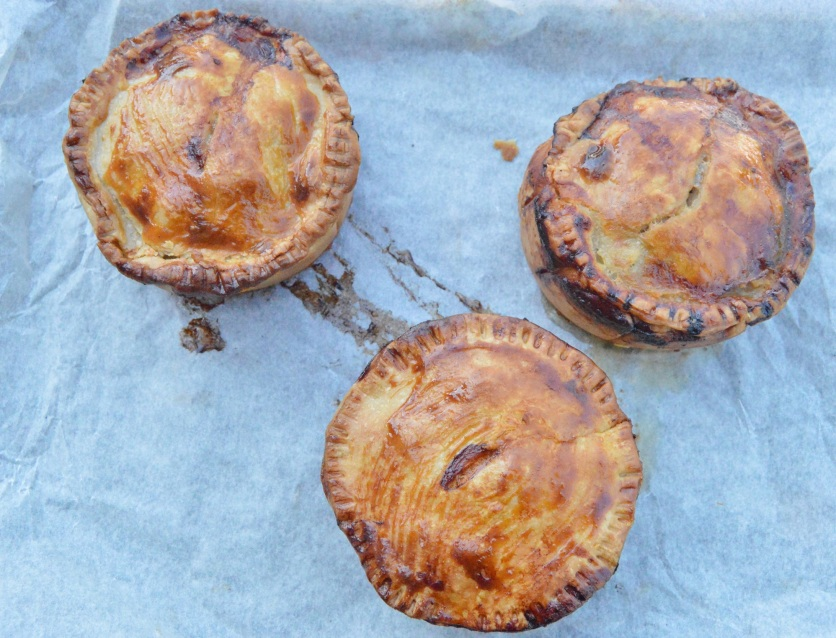 Scotch Pies