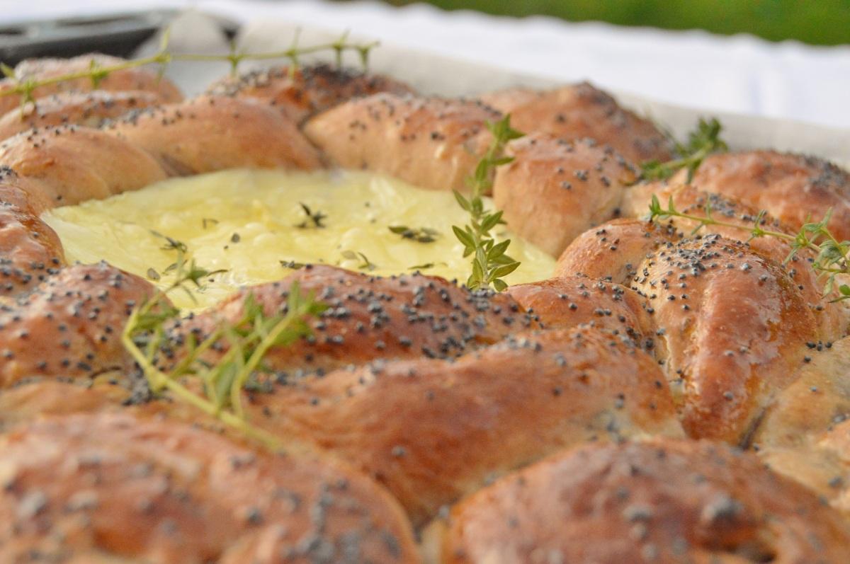 Bread: tips & ideas for the novice home baker andupwards!