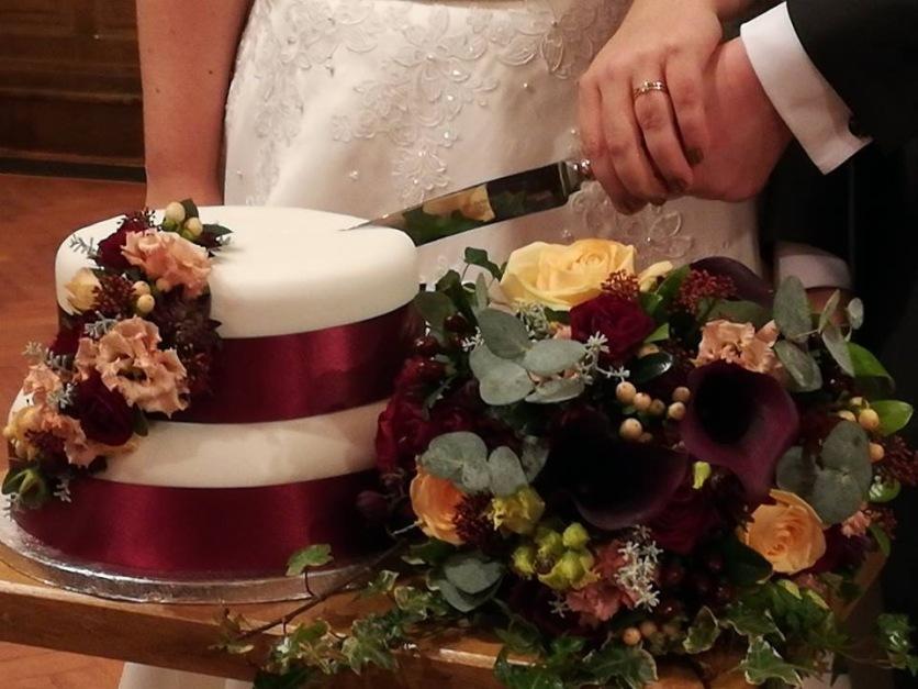 Cake, wedding, wedding cake, fruitcake, fruit cake, homecook, Philip, philipfriend, special, celebration, event, baking, cooking, recipe