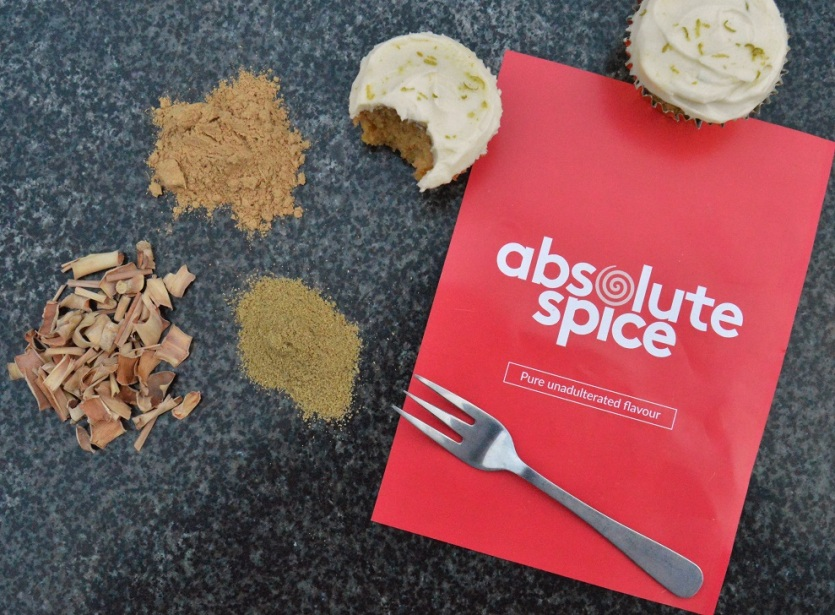 Absolute Spice: great spices to use time and time again