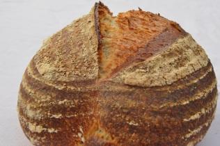 Sourdough loaf