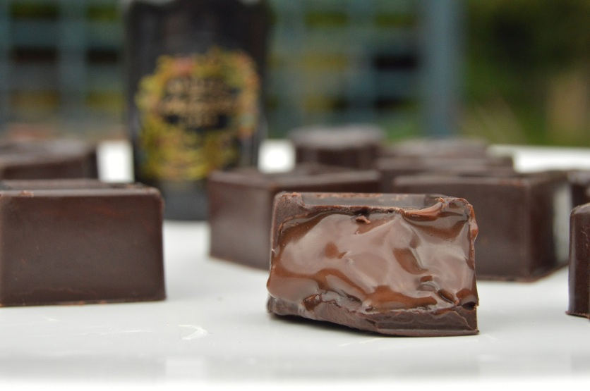 Baileys chocolates