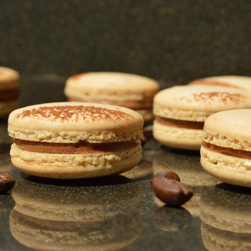 Perfecting macarons – the queen of confections