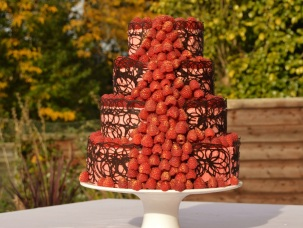 cake, cakes, baking, cooking, homecook, home cook, britains best home cook, britain's best home cook, bbhc, bbc1, bbc, television, tv, MaryBerry, Mary Berry, ClaudiaWinkleman, Claudia Winkleman, Chris Bavin, Chrisbavin, philip, philip friend, philipfriend, afternoon tea, afternoontea, celebration, food, foodie, blogger, recipe, tips, decorating, decoration, decorations, chocolate, fruit, raspberry, tier, tiered, wedding, weddingcake, wedding cake