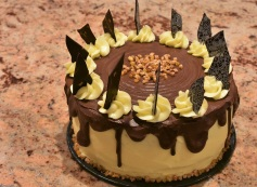 Chocolate orange cake (1)