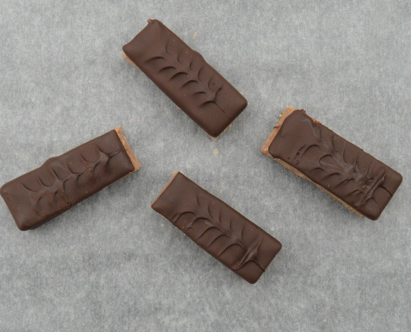 gianduja chocolates