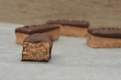 gianduja chocolates