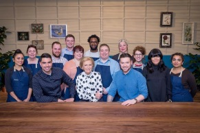 Britain's Best Home Cook - the line-up