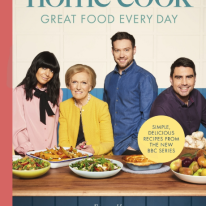 Britain's Best Home Cook book