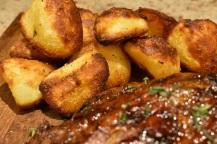 lamb, roast, roast dinner, sunday roast, sundayroast, shoulder, bbhc, homecook, carrots, carrot, vegetables, roast potatoes, mint, roasties, philip, philipfriend, philip friend