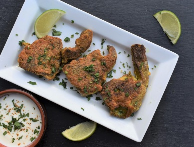 Indian, Indian food, starter, nibbles, curry, mint, coriander, egg, batter, lamb, spice blend, homecook, bbhc, britainsbesthomecook, britain's best home cook, Dipa, spiceblend, philip friend, philipfriend, baking, cooking, homecook, foodie, pressure, pressurecook, pressure cooker, pressurecooker,spiced, spices