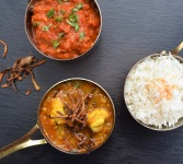 curry, fish, spiced, spicy, spices, Burmesa, Burma, fish curry, fishcurry, monkfish, cod, rice, coconut, herb, herbs, tomato, fishsauce, fish sauce, cooking, cookery, recipe, homecook, philip, philip friend, Philipfriend, Surrey, bakingfanatic, kitchen, food, foodie, tasty,