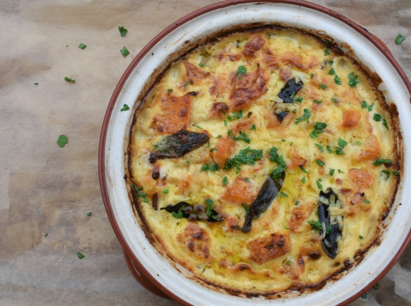 squash, pumpkin, butternut squash, butternut, allotment, homegrown, cheesy, sage, herb, herby, flavour, flavour, homecook, philip, philipfriend, philip friend, cheese, bacon, UK, Surrey, garlic, recipe, food, foodie, blogger, foodblogger, fdblogger, foodblogger, Mary Berry, MaryBerry, Chris Bavin, ChrisBavin, ClaudiaWinkleman, Claudia Winkleman,Britain's Best Home Cook, Britain'sBestHomeCook, BBC1, BBC, television
