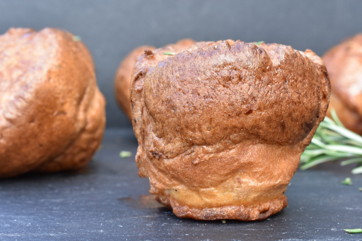 Perfect & fool-proof Yorkshire Puddings