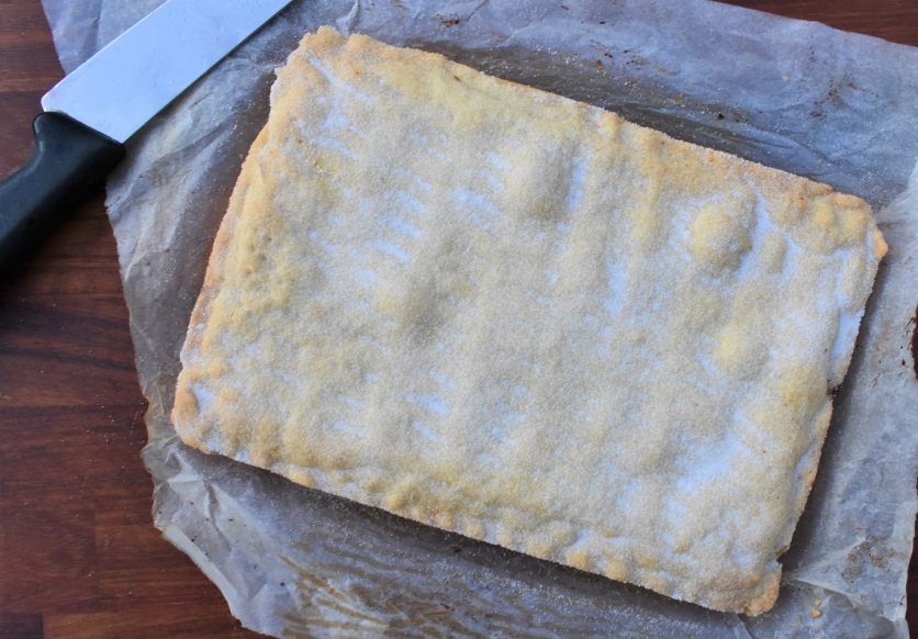 homecook, baking, cooking, recipe, philip, philipfriend, philip friend, food, foodie, Britain's Best Home Cook, Britains Best Home Cook, Britainsbesthomecook, spiced, spice, spices, easy, quick, flavour, flavor, shortbread, biscuit, apricot, fruit, jam, conserve, almonds, almond, amaretto, rum, brandy, alcohol, Fioridisicilia, Fiori di Sicilia, Christmas, Xmas, festive, traybake, tray bake
