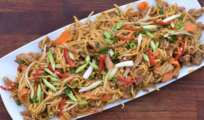 spicy fried noodles (1)