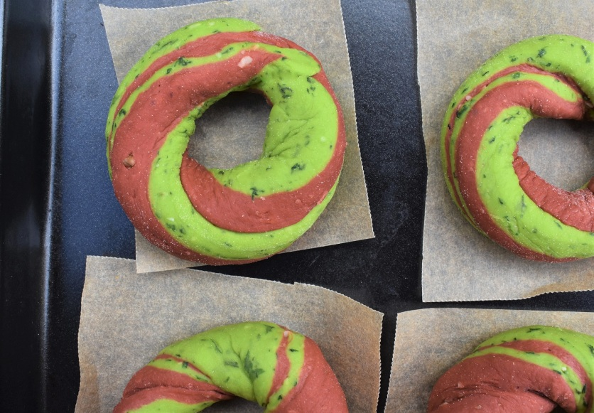 bread, gbbo, bakeoff, bread, newyork, new york, bagels, bagel, pesto, beetroot, walnut, multi, coloured, yeast, realbread, baking, cooking, best home cook, home cook, besthomecook, homecook, philip, philipfriend, philip friend, surrey, teaching, NEA, food science, foodscience, science, savoury, savory