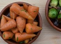 carrots, homegrown, roast, roast dinner, christmas, christmas dinner, food, truffle, xmas, foodie, besthomecook, best home cook, BBC, Philip, Philip Friend, philipfriend, foodie, recipe, recipe