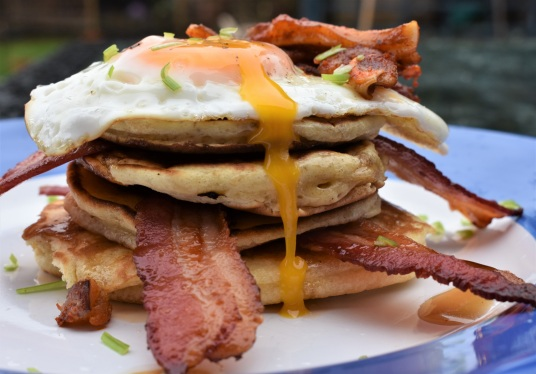 brunch, breakfast, American, pancakes, pancake, drop scones, dropscones, batter, lunch, bacon, egg, maple, maple syrup, maplesyrup, baking, home baking, cooking, homecook, best home cook, besthomecook, food, foodie, recipe, philip, philipfriend, philip friend