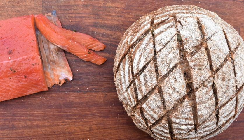 baking, home baking, rye, bread, rye bread, rye bread, walnuts, seeds, cooking, homecook, best home cook, besthomecook, food, foodie, recipe, philip, philipfriend, philip friend